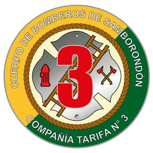 Compañía Tarifa #3